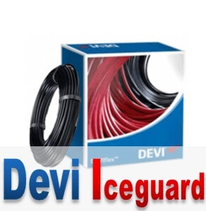 DEVI Iceguard