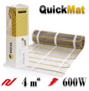 Veria Quickmat 150T - 4,0 м.кв.