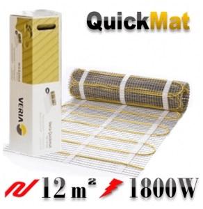 Veria Quickmat 150Т - 12,0 м.кв.