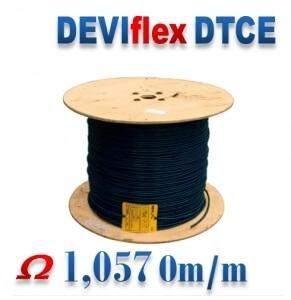 DEVIflex DTCE - 1,057 Ом/м
