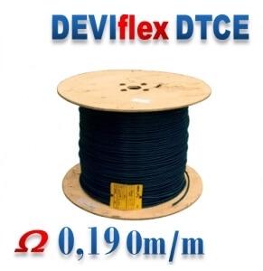 DEVIflex DTCE - 0,19 Ом/м